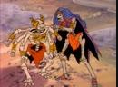 Воины-скелеты – 8 серия. Прошлое — прекрасно, будущее — неопределенно | Skeleton Warriors (1995)