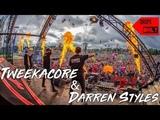 Defqon.1 2018 Tweekacore &amp Darren Styles Drops Only