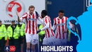 Shrewsbury 1-1 Stoke City   Peter Crouch Saves Stoke from Upset!   Emirates FA Cup 18/19