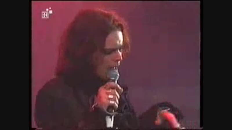 HIM - Bury Me Deep Inside Your Heart (Rock Im Park 2001)
