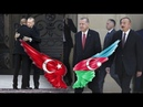 GURURLANACAKSINIZ! Erdoğan'ın Azerbaycan'da baş döndüren trafiği / TAMAMI
