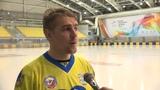 Сергей Башаев о матче с