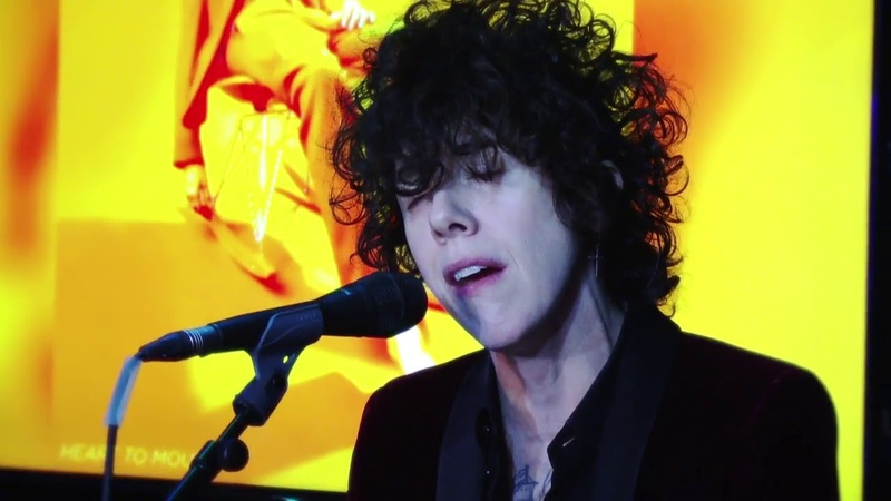 LP - Recovery (Live 2018) France Europe 1