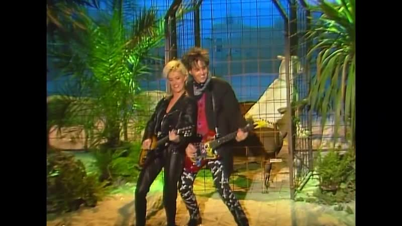 ROXETTE - The Look (1988)