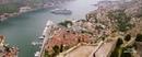 May cross around the world: Montenegro