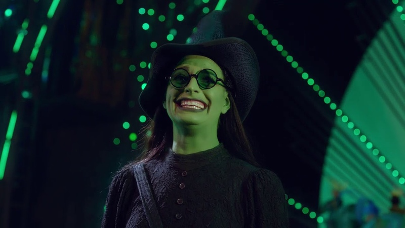 Celebrating 15 Years on Broadway | WICKED the Musical