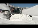 Сочи и его чувство снега: Красная Поляна готовится к официальному старту зимнего сезона