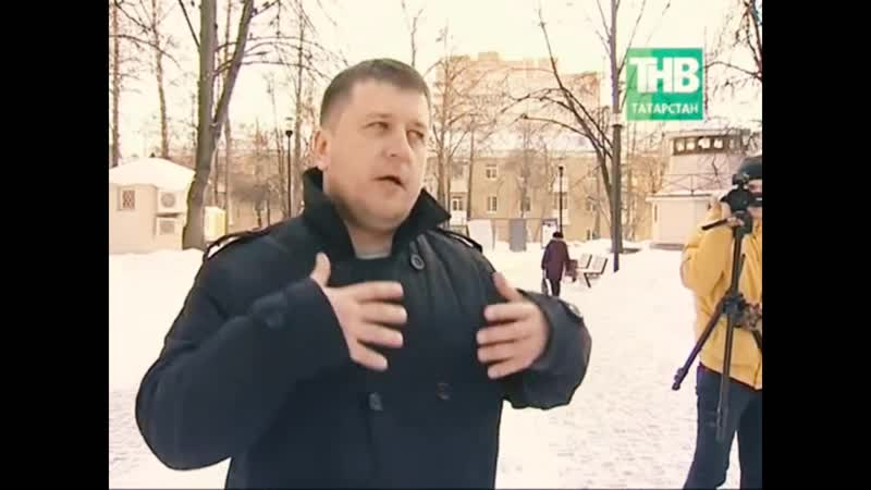 Гаяр Нуриманов по ТНВ