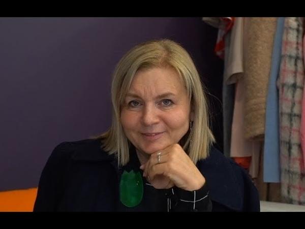 Дизайнер Виктория Андреянова о моде, стиле и формуле успеха