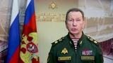 Поздравление директора Росгвардии генерала армии Виктора Золотова с Днём защитника Отечества