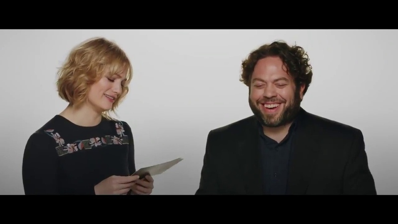 Fantastic Beasts - The Crimes of Grindelwald - Wands quizz with the cast
