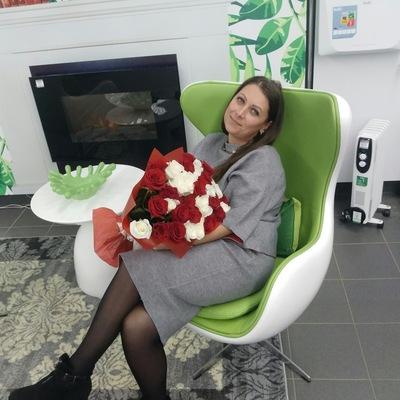 Анастасия Лабур