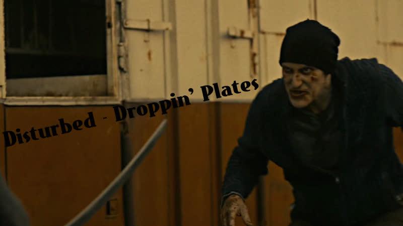 Van Helsing 1x08,2x01 - Disturbed - Droppin Plates
