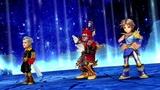 Dissidia Final Fantasy Opera Omnia - Gilgamesh Trailer