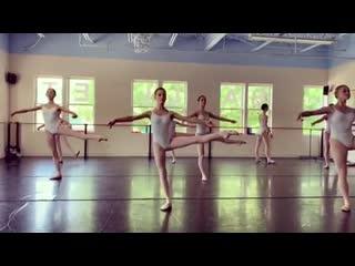 Int'l city school of ballet