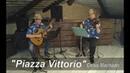 Piazza Vittorio Duo Cruzamento