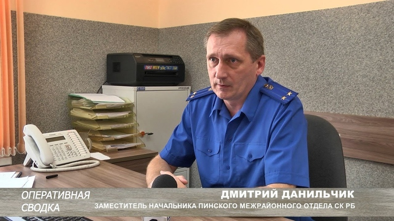 В Пинске и Пинском районе отмечен рост самоубийств