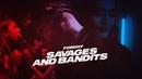 PORCHY - SAVAGES AND BANDITS