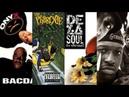 Hip-Hop/Rap Samples: 1990s (39)