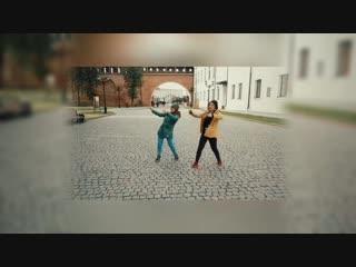 Алина и Наташа