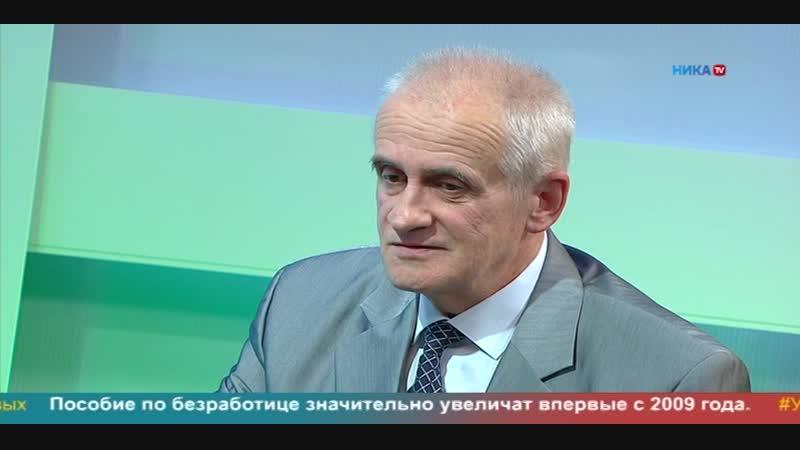 Михаил Нахаев Частное образование плюсы иминусы