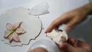 Улучшаем соленое тесто Легкое и прочное соленое тесто