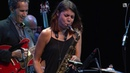 Melissa Aldana Without a Song Live at Berklee