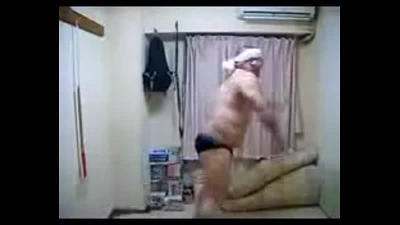 танец живота Япония