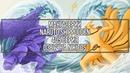 МангаСерии Naruto Shippuuden 405 серия ENVOYS Озвучка NIKITOS