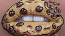 💋 Top Lovely Lip Cookies 💄 Best Viral Lipstick Tutorial 2018