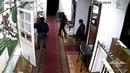 Нападение на музей в Кяхте