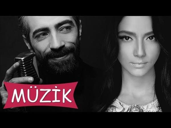 Sarıl Bana - Öykü Gürman Resul Dindar | (Offıcial Audio)