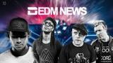 EDM News #10 (RU) - Afrojack, The Prodigy, Ultra Music Festival