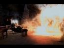 Charmed OST Leo Junkyousha Martyr Nine Demon Gates Arawaru Theneme Крутой Клип