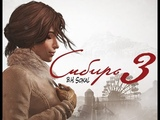 Syberia 3 Trailer