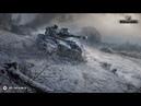 World of Tanks - Финал истории игрушек и злодей-коллайдер