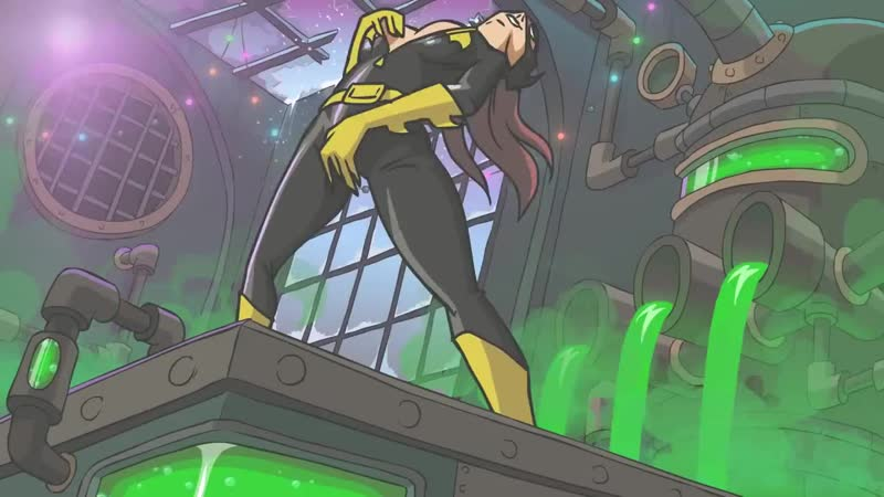 Batgirl _3