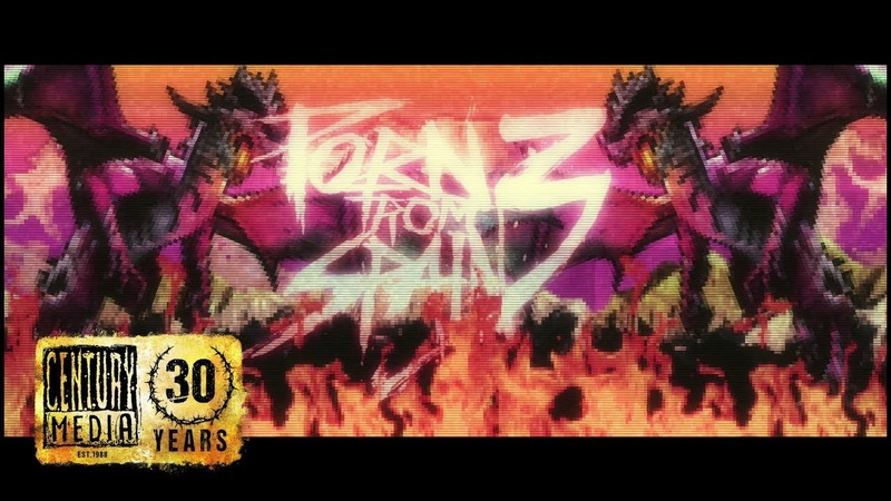 CALLEJON – Porn From Spain 3 (Featuring K.I.Z Ice-T) (LYRIC VIDEO)