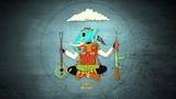 Moth Equals - Gone ft. Vera Hall Trip Hop Music