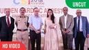 UNCUT Sudden Cardiac Arrest Awareness Initiative Launch Kajol Devgn