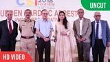 UNCUT - Sudden Cardiac Arrest Awareness Initiative Launch Kajol Devgn