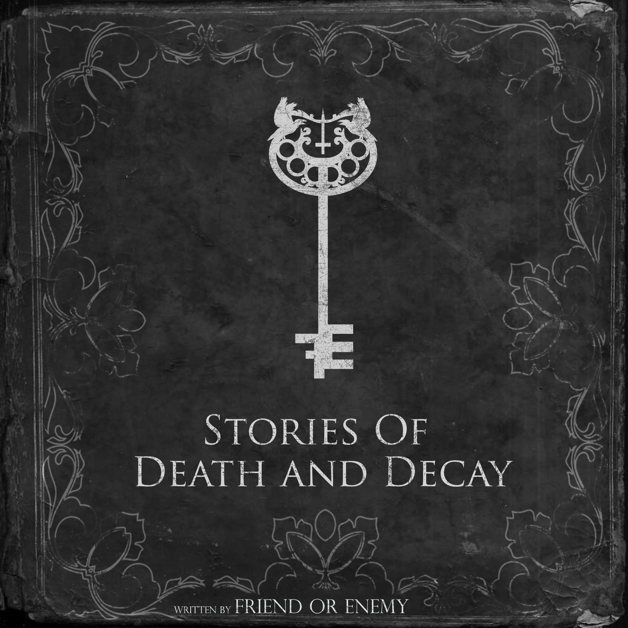 Friend or Enemy - Stories of Death and Decay (2018)