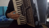 Михаил Чесноков The Final Countdown соло на аккордеоне