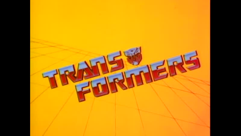 Transformers s01e09 - Fire on the Mountain