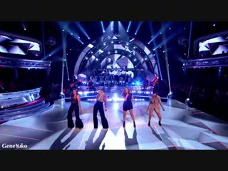 Little Mix - Woman Like Me Strictly Come Dancing 9.12.18