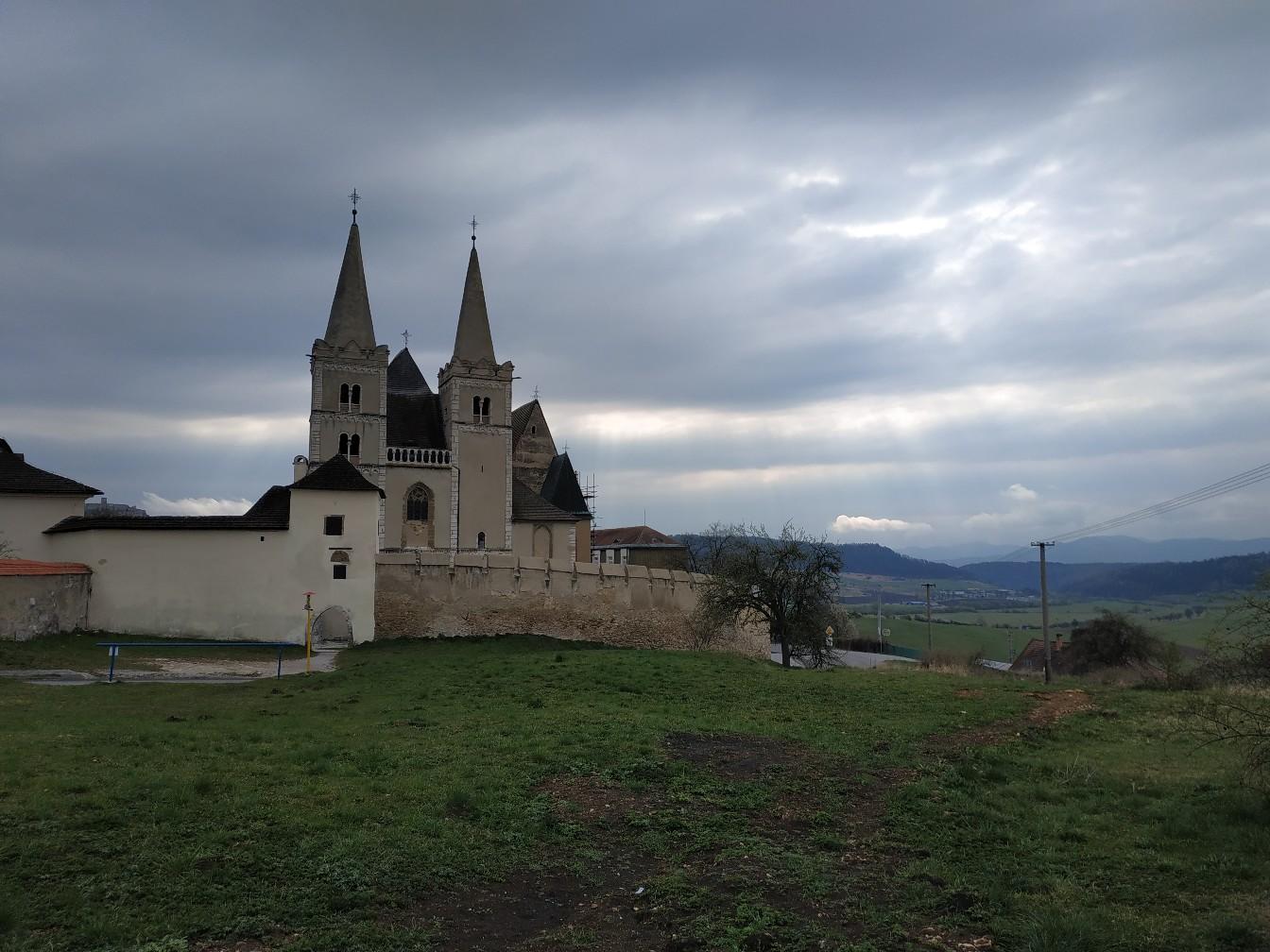 Уaputnik.ru: Какие цены на продукты в Словакии и прогулка по ее самому большому замку
