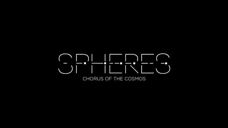 Spheres VR: Chorus of the Cosmos (Narrated by Millie Bobby Brown)