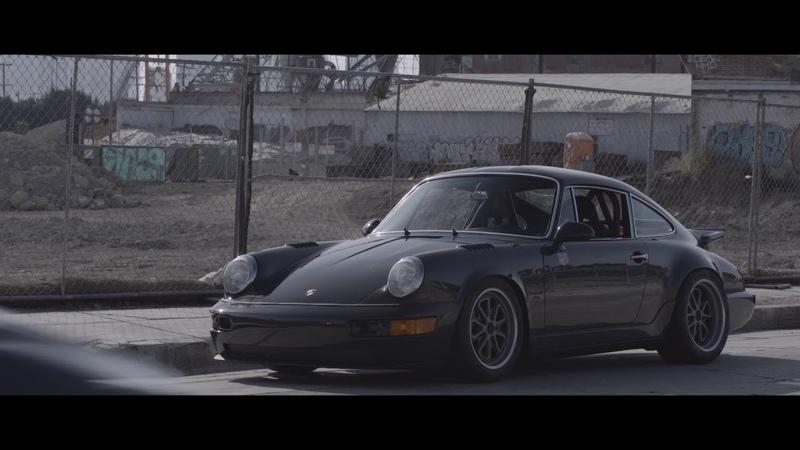 The Birth of Magnus Walker's 1994 Porsche 964