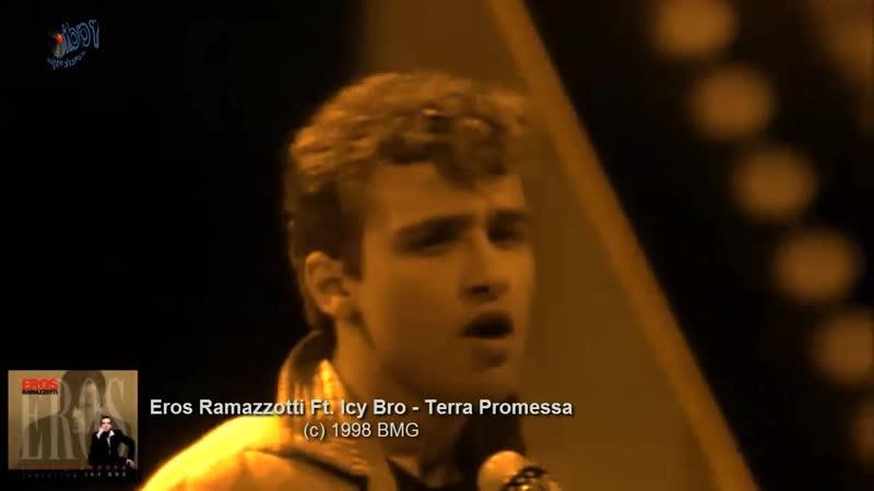 Terra Promessa -1998