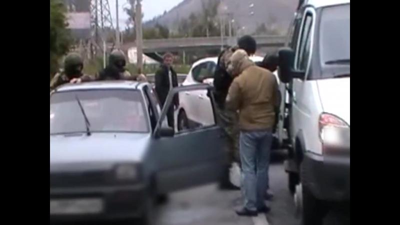 Сотрудники ГУ МВД России по Самарской области предотвратили заказное убийство